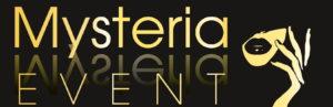 Mysteria Event Logo